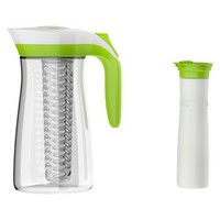 Contigo AUTOSEAL® Ice and Infusion Pitcher Set- Citron
