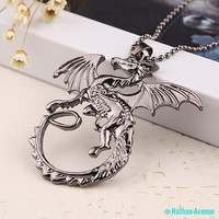 FREE Game of Thrones Necklace
