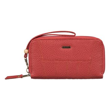 Lovefool Zip Wallet 889351237071 | Roxy