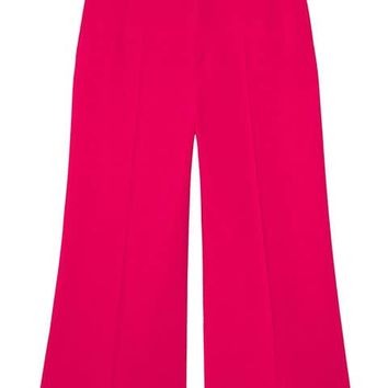 Gucci Stretch Viscose Culotte Pant - Farfetch