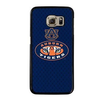 AUBURN TIGERS FOOTBALL Samsung Galaxy S6 Case Cover