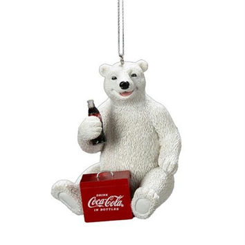 Christmas Ornament - Coca-cola
