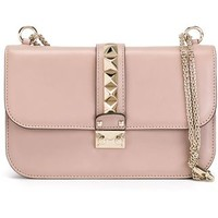 Valentino Garavani 'glam Lock' Shoulder Bag - Biondini Paris - Farfetch.com