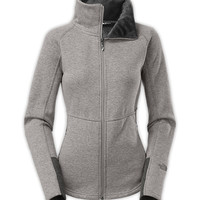 WOMEN'S PEARTREE FULL ZIP | United States