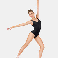 Free Shipping - Adult Double Camisole Leotard by MOTIONWEAR