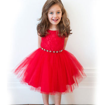 Trendy Kids Dress = 4457272580