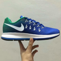 """""""NIKE"""" AlRZOOM Fashion Men Running Sport Casual Shoes Sneakers G-PSXY"""
