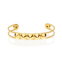 Double Medici Cuff (Gold)=