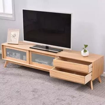 Nordic TV stand and cabinet