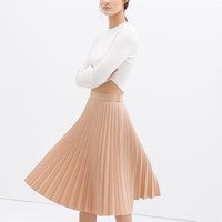 Skirts - WOMAN | ZARA United States