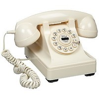 Buy Wild & Wolf 1930's Phone online at JohnLewis.com