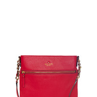 Kate Spade Cobble Hill Ellen Deep Pink ONE