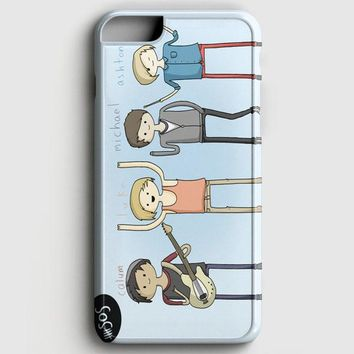 5Sos Cartoon iPhone 7 Case