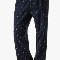 Men's Big & Tall Polo Ralph Lauren Print Lounge Pants,