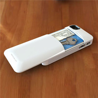 Useful Slide Drawer Iphone 4/4s Case