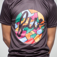 COLOR FW TEE | Filthy Wealth