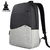 Laptop Backpacks For Teenage Girls 14 15.6 inch Notebook Computer Laptop Backpack Waterproof Nylon Backpack Portfolio For Teens