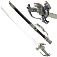 Fantasy Dragon Sword