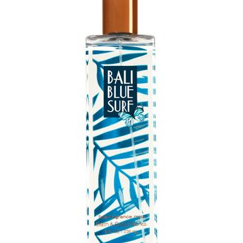 Bath & Body Works BALI BLUE SURF Fragrance Mist 8 oz