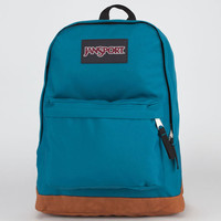 Jansport Clarkson Backpack Amazon Teal One Size For Men 19564724601