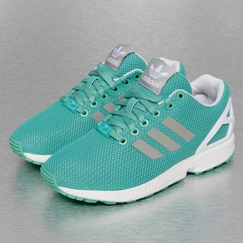 Adidas ZX Flux Sneakers Fade Ocean von from def-shop.com e0d9dc98acb2
