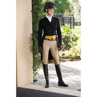 R.J. Xtreme Washable Shadbelly | Dover Saddlery
