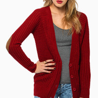 Cathy Knit Cardigan $47