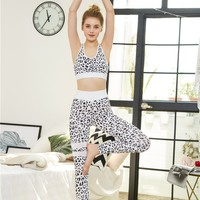 Cheetah Workout Set