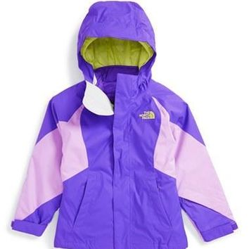 The North Face Girl's 'Kira'?TriClimate Jacket,