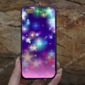 Fox Nebula iPhone Case,samsung case,iPhone 5C 5/5S 4/4S,samsung galaxy S3/S4/S5,Personalized Phone case