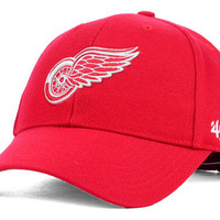 Detroit Red Wings NHL Curved '47 MVP Cap