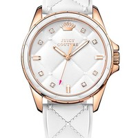Stella Jelly Quilted Watch