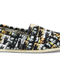 LOSANGELIST ? TOMS SHOES / SPRING 2011, INSPIRED BY DAN ELDON ...