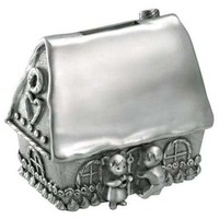 Royal Selangor   Pewter   Products   Coin Box, Hansel and Gretel