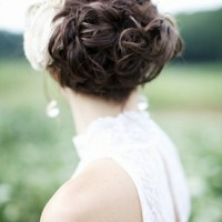 Ruffled- | DIY Handcrafted Wisconsin Country Wedding by Emily Anderson