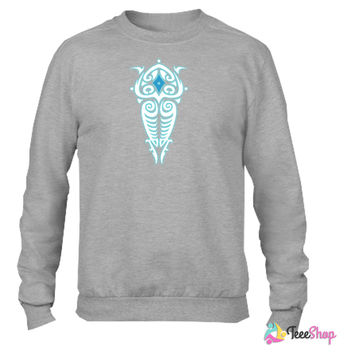 Avatar Legend of Korra - Raava Crewneck sweatshirtt