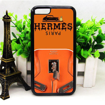 HERMES LOGO 5 IPHONE 6 | 6 PLUS | 6S | 6S PLUS CASES