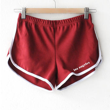 Los Angeles Shorts