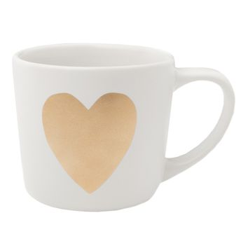 MUG BIG HEART: NEON HEARTS - Neon Hearts - Collections - Stationery