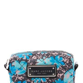 Marc Jacobs | Quilted Wildflowers Small Cosmetic Case