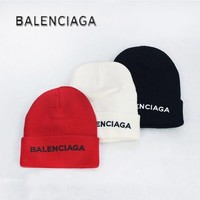 KU-YOU Balenciaga Beanies