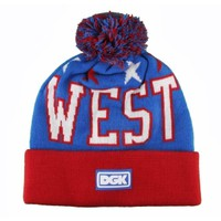 DGK West Coast Beanie