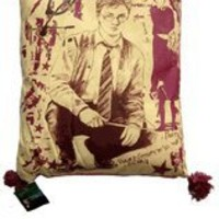 Harry Potter Pillow Dumbledore's Army A
