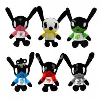 With Drama : B.A.P - [Reservation] B.A.P - Official MATOKI DOll / 비에이피 마토키 인형
