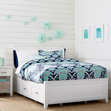 Hampton Storage Bed 2.0