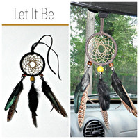 Let It Be Dream Catcher