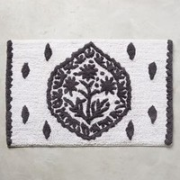 Rivona Bathmat by Anthropologie
