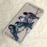 Bird iPhone 6 Case