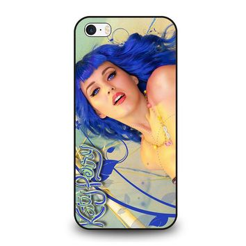 KATY PERRY iPhone SE Case Cover