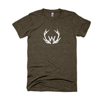 William Rogue Everyday Antlers T-Shirt